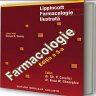 Lippincott FARMACOLOGIE ILUSTRATA