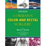 Corman's Colon and Rectal Surgery book & website