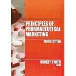 Principles of Pharmaceutical Marketing
