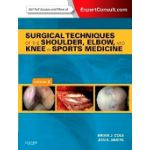 Surgical Techniques of the Shoulder, Elbow, and Knee in Sports Medicine, EXPERT CONSULT - ONLINE AND PRINT