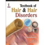 Textbook of Hair & Hair Disorders