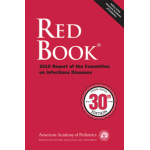 Red Book, 2015 Report of the Committee on Infectious Diseases