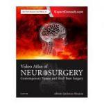 Video Atlas of Neurosurgery, Contemporary Tumor and Skull Base Surgery