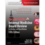 The Johns Hopkins Internal Medicine Board Review Certification and Recertification
