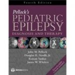Pellock's Pediatric Epilepsy Diagnosis and Therapy
