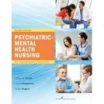 Psychiatric-Mental Health Nursing, An Interpersonal Approach