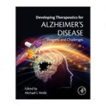 Developing Therapeutics for Alzheimer's Disease