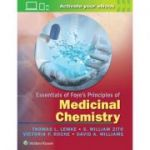 Essentials of Foye's Principles of Medicinal Chemistry