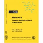 Nelson Terapie Antimicrobiana in Pediatrie