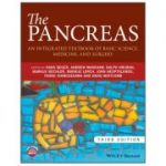 The Pancreas: An Integrated Textbook of Basic Science, Medicine, and Surgery