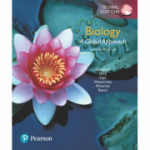 Campbell's Biology: A Global Approach