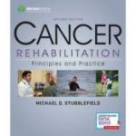 Cancer Rehabilitation Principles and Practice
