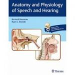 Anatomy and Physiology of Speech and Hearing