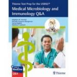 Thieme Test Prep for the USMLE®: Medical Microbiology and Immunology Q&A