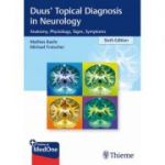 Duus' Topical Diagnosis in Neurology Anatomy, Physiology, Signs, Symptoms