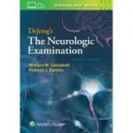 DeJong's The Neurologic Examination