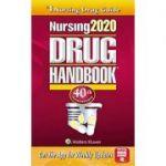 Nursing Drug Handbook 2020