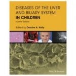 Diseases of the Liver and Biliary System in Children
