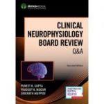 Clinical Neurophysiology Board Review Q&A