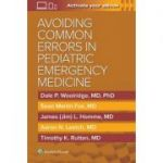 Avoiding Common Errors in Pediatric Emergency Medicine