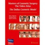 Masters of Cosmetic Surgery - The Video Atlas The Dallas Cosmetic Model