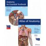 Gilroy Set: Atlas and Textbook