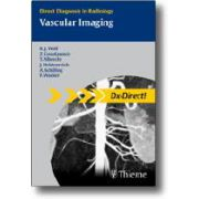 Vascular Imaging Direct Diagnosis in Radiology