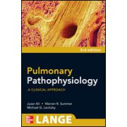 Pulmonary Pathophysiology: A Clinical Approach
