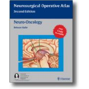 Neurosurgical Operative Atlas, Neuro-Oncology