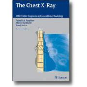 The Chest X-Ray; Differential Diagnosis in Conventional Radiology