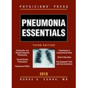 Pneumonia Essentials 2010