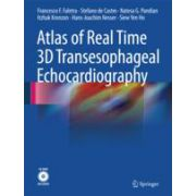 Atlas of Real Time 3D Transesophageal Echocardiography with DVD