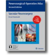 Neurosurgical Operative Atlas, Vascular Neurosurgery