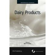 Microbiology Handbook   Vol. 1: Dairy products; Vol. 2: Fish and Seafood; Vol. 3: Meat Products  Fernandes, Rhea (Ed.)