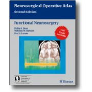 Neurosurgical Operative Atlas, Functional Neurosurgery
