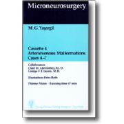 Microneurosurgery, Volumes 1- 4B: Complete Set