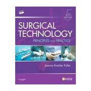 Surgical Technology, Principles and Practice