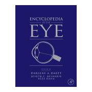 Encyclopedia of the Eye, Four-Volume Set