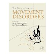 Encyclopedia of Movement Disorders, Three-Volume Set