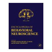 Encyclopedia of Behavioral Neuroscience, Three-Volume Set