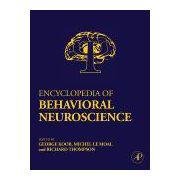 Encyclopedia of Behavioral Neuroscience, Three-Volume Set