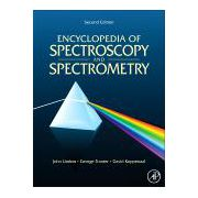 Encyclopedia of Spectroscopy and Spectrometry 3 volume set