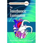 Echocardiography Pocket Guide: The Transthoracic Examination