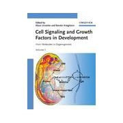 Cell Signaling and Growth Factors in Development: From Molecules to Organogenesis