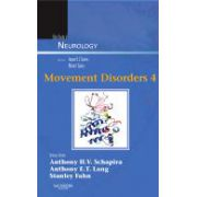 Movement Disorders, Blue Books of Neurology Series