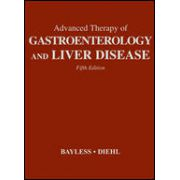 Advanced Therapy in Gastroenterology and Liver Disease with CDROM