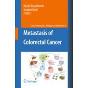 Metastasis of Colorectal Cancer