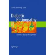Diabetic Retinopathy Evidence-Based Management