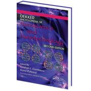Dekker Encyclopedia of Nanoscience and Nanotechnology Six Volume Set