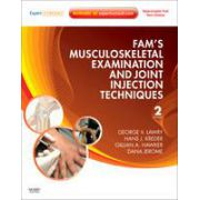 Fam's Musculoskeletal Examination and Joint Injections Techniques